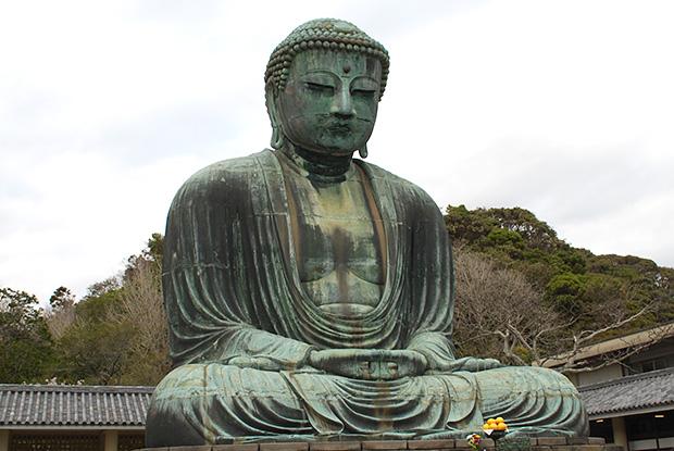 鎌倉・大仏