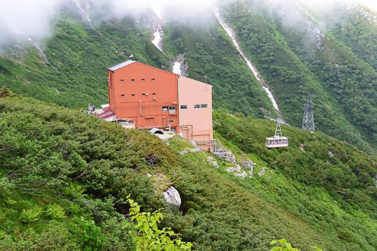 駒ケ岳ロープウェイ