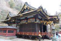 妙義神社・本殿