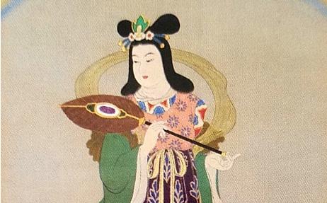 菊理媛尊(ククリヒメノミコト)