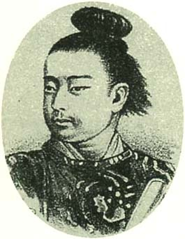第25代武烈天皇
